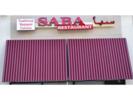 Saba Restaurant Logo