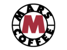 Mars Coffee Logo