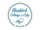 Bluebird Cottage & Café Logo