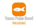 Tomo Poke Bowl Logo