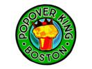 Popover King Logo