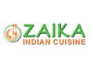 Zaika Indian Logo