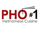 Pho#1 Vietnamese Cuisine Logo