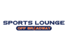 Sports Lounge Off Broadway Logo