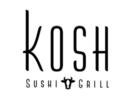 Kosh Logo