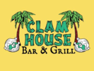 Clam House Logo
