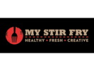 My Stir Fry Logo