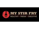 My Stir Fry Logo