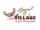 Curry Village Indian Restaurant Logo