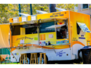 Tchuvis (Food Truck) Logo