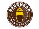 Beerhead Bar & Eatery Logo