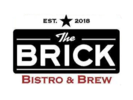 The Brick Bistro & Brew Logo