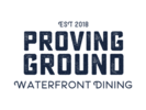 The Proving Ground Logo