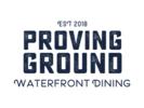 The Proving Ground Logo