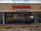 Mellow Manna Indian cuisine Logo