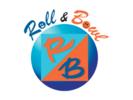 Roll & Bowl Logo