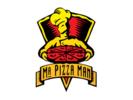 Mr Pizza Man Logo