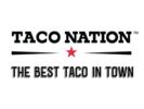 Taco Nation Logo