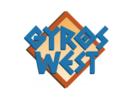 Gyros West Logo