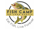 Fish Camp Lake Eustis Logo