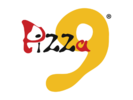 Pizza 9 Logo