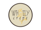Wholly Crepe Logo