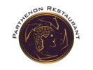 Parthenon Restaurant Logo
