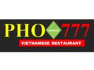 Pho 777 Logo