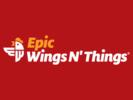Epic Wings N' Things Logo
