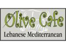 Olive Cafe Logo
