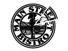 Main Street Bistro & Cabaret Logo