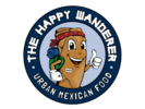 The Happy Wanderer Logo