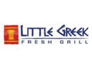 Little Greek Fresh Grill Logo