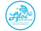 Lilo's Streetfood & Bar Logo