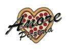 Amore Pizzeria & Cafe Logo