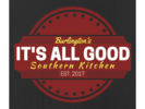 It's All Good: Southern Kitchen Logo