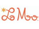 La Moo Creamery Logo