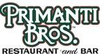 Primanti Bros. Restaurant and Bar Logo