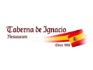 Taberna de Ignacio Logo