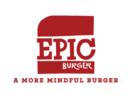 Epic Burger Logo