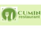 Cumin Restaurant Logo