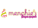 Menchie's Frozen Yogurt Logo