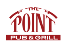 The Point Pub and Grill Logo