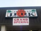 C & R Caribbean Jerk Logo