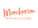 Manchurian Indian Cuisine Logo