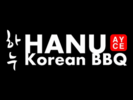 HANU Korean BBQ Logo