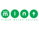 Asian Mint Logo