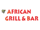 African Grill and Bar Logo