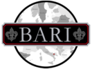 Bari Restaurant and Bar Logo
