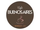 Cafe Buenos Aires Logo